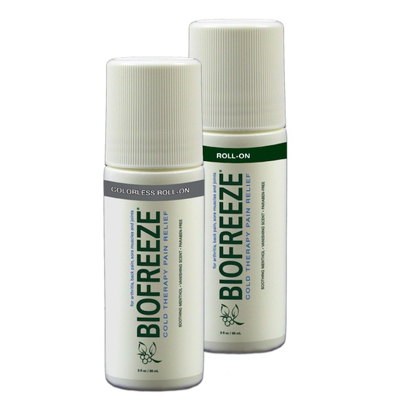 Biofreeze_NewFormula_Roll-On Products