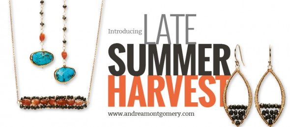 late summer harvest email