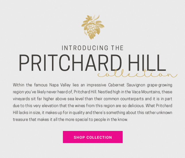Pritchard Hill Wording